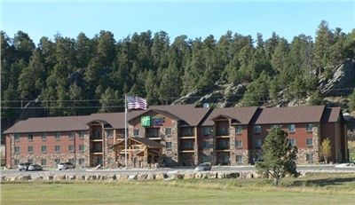 Custer Hotels Near Crazy Horse And Mount Rushmore South Dakota Stayed Here Once