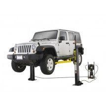 Dannmar Two Post Maxjax Portable Lift Portable Car Lift Lifted Cars Two Post Lift