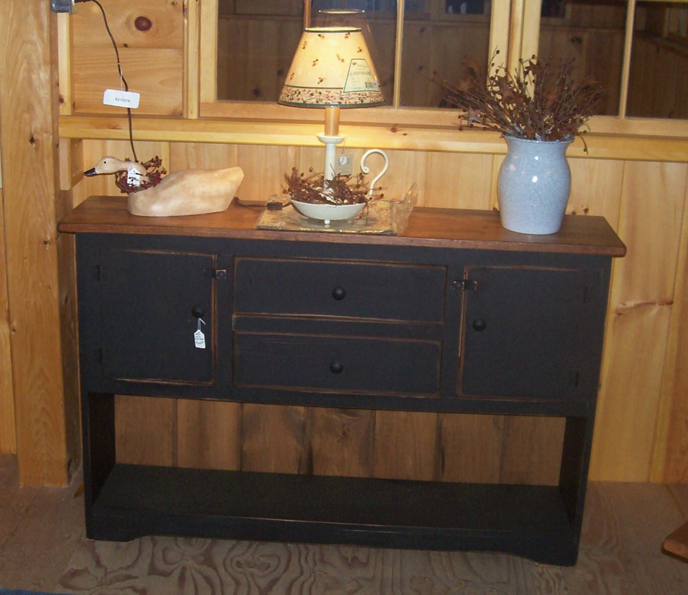 country furniture for sale
