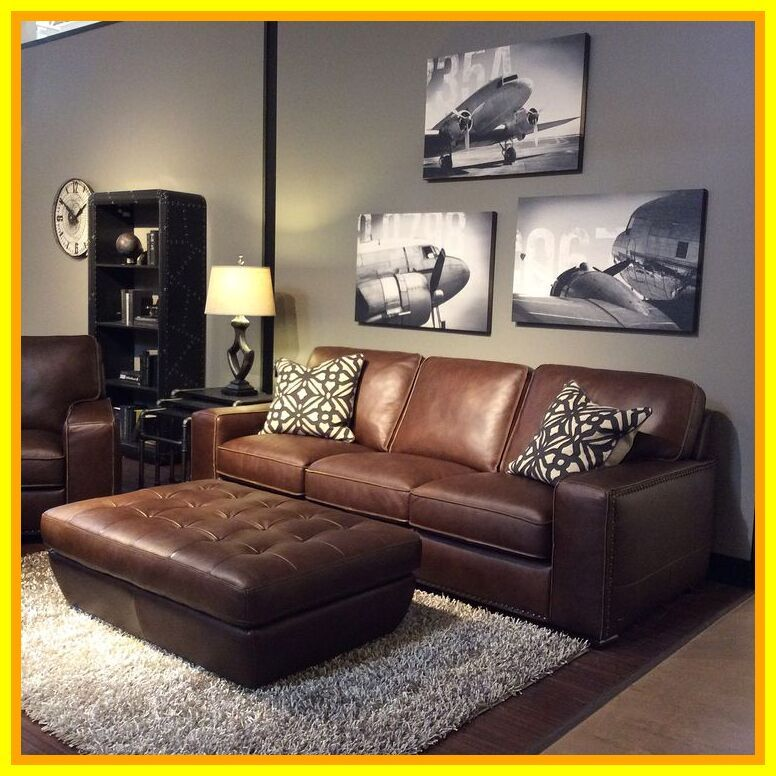 50 Reference Of Brown Sofa Grey Walls In 2020 Grey Walls Living Room Living Room Grey Grey And Brown Living Room