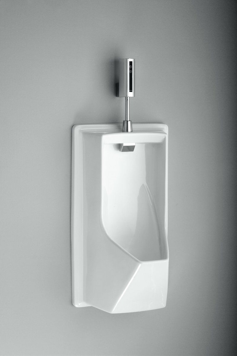 Picture of Affordable and Efficient Residential Urinals for Men\'s ...