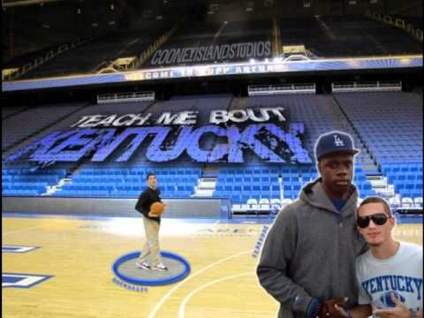 **OFFICIAL** Wes Grams & Chaddy Boy feat. Terrence Jones - Teach Me Bout Kentucky