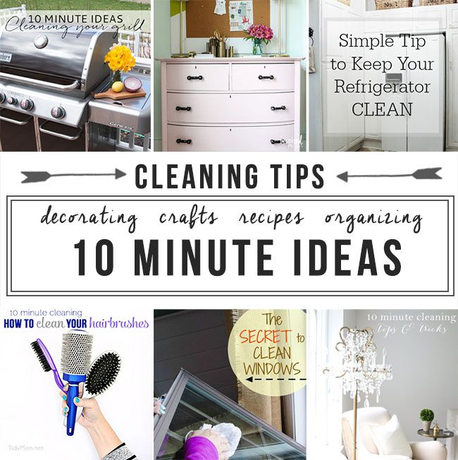 10-minute-cleaning-tips