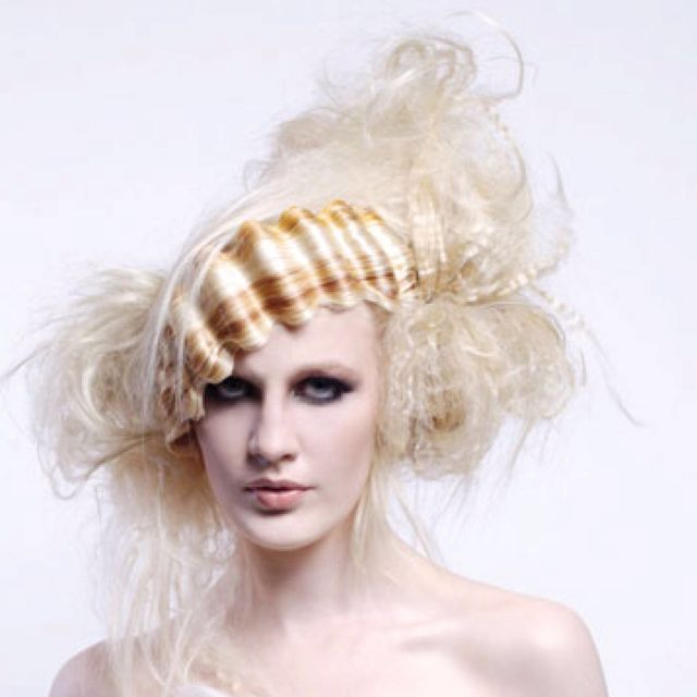 avant garde hair morgue