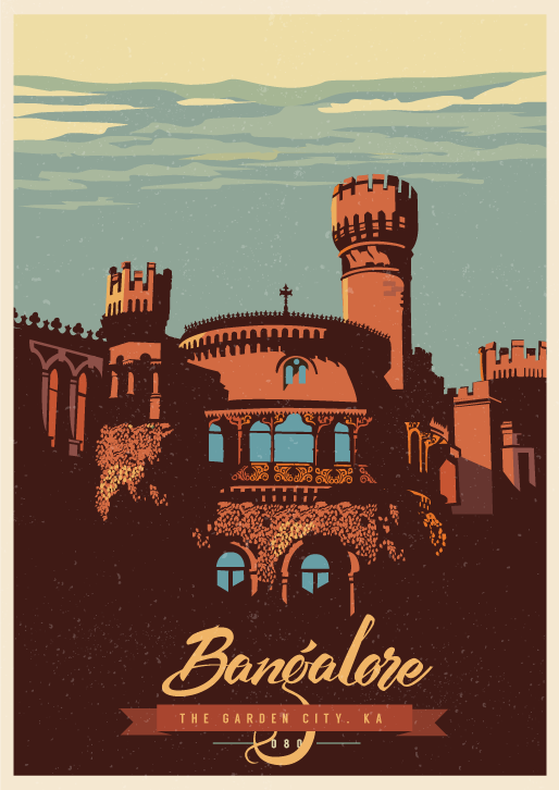 TRAVEL POSTCARDS & POSTERS Created By Ranganath Krishnamani is part of Travel Postcards Zazzle - Have you been to India  I'm sure you will love these postcards and posters of some of the amazing tourist attractions in Karntaka, India created by Ranganath Krishnamani Ranganath Krishnamani