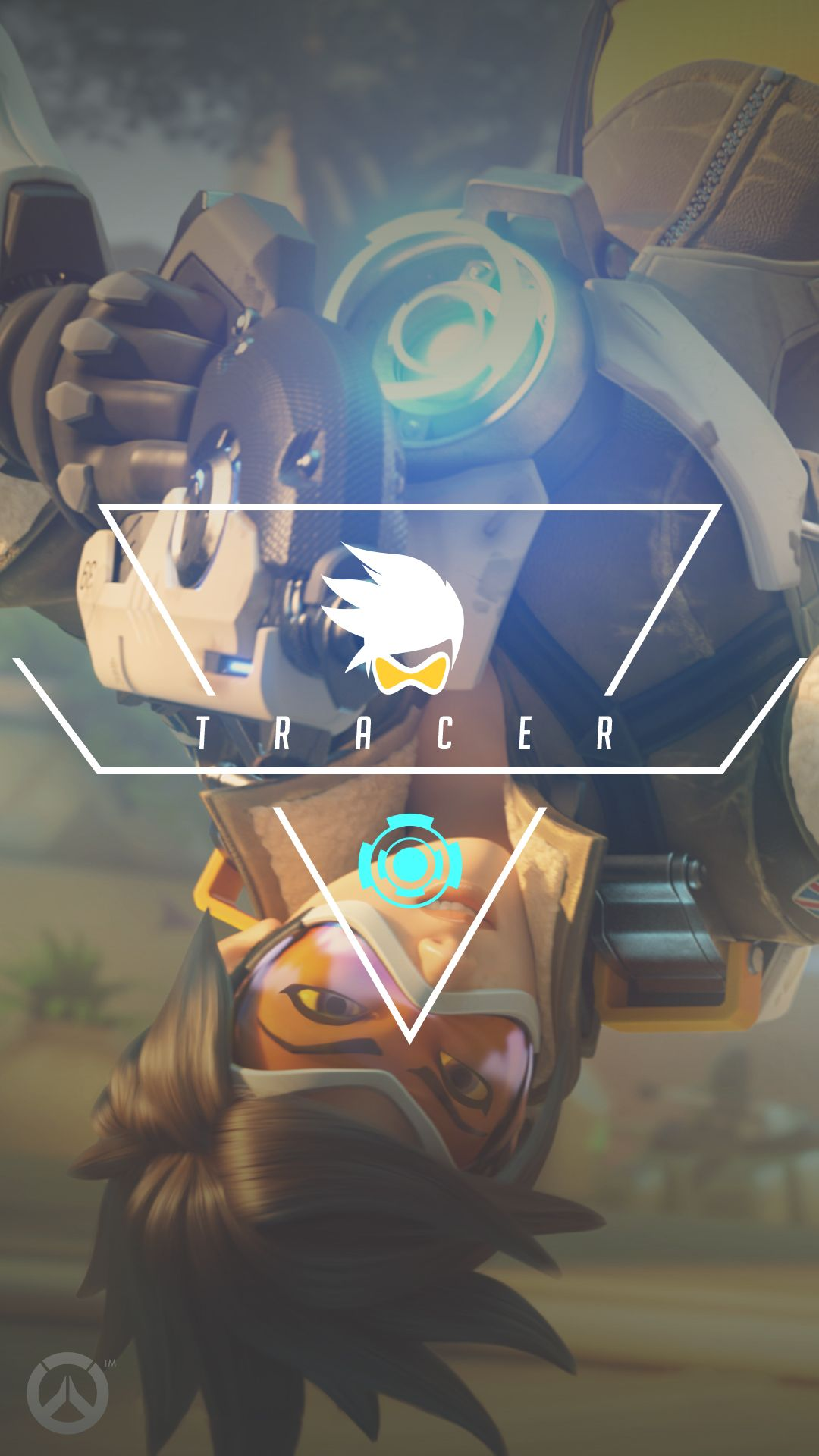 Overwatch Wallpaper Overwatch Wallpapers Overwatch Tracer Overwatch