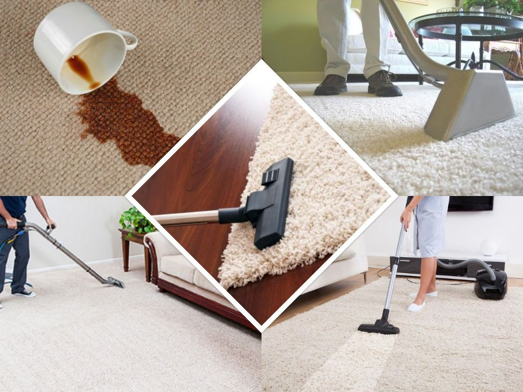 Book Carpet Cleaning Services At Www Angelascleaningva Com Or Make