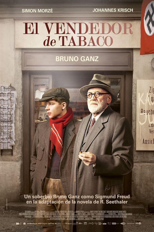 [[Ver.HD1080p]] El vendedor de tabaco (2019) Pelicula