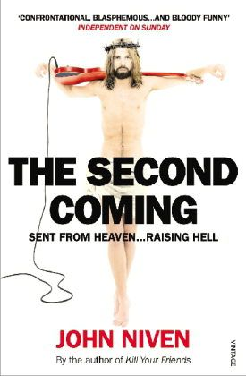 The Second Coming Book Club Reads Book Worth Reading Good Books