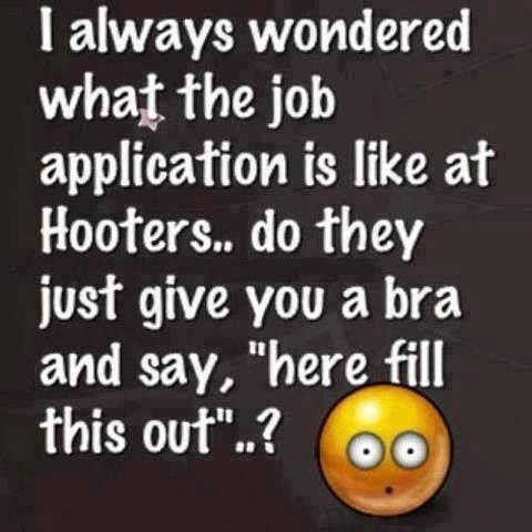 376320f3ca0dd2a10cec76839e2f2bf2 - How To Get A Job At Hooters With No Experience