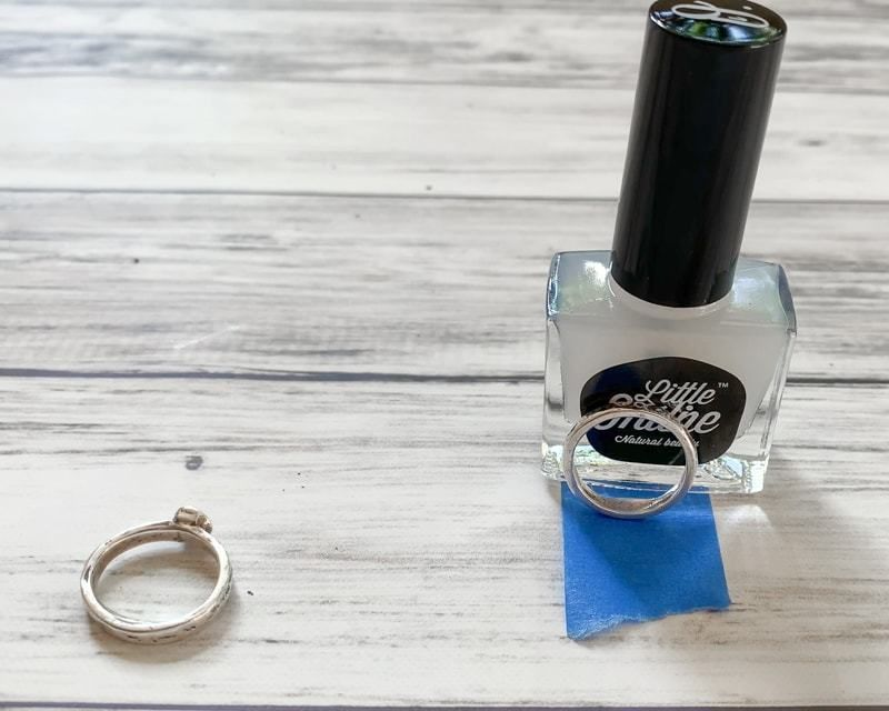 Genius Hack to Make your too big Ring fit! How to Make a