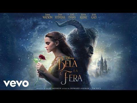 Alguma Coisa Acontece De A Bela E A Fera Beauty And The Beast