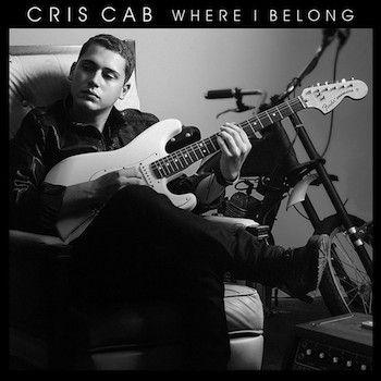 Review of Cris Cab 'Where I Belong'