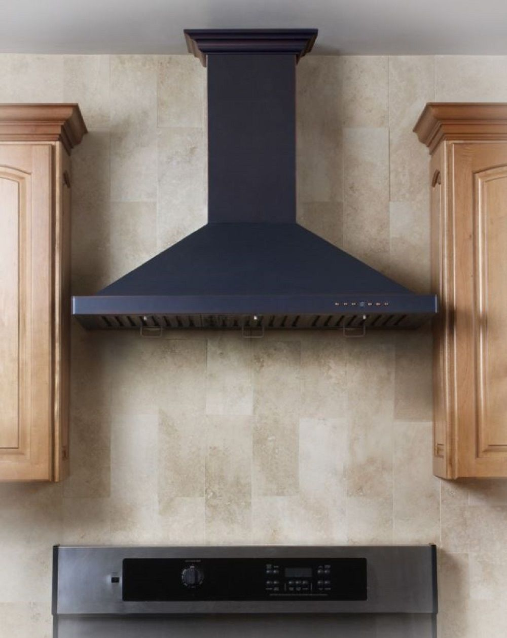 Nothing Quite Like Oil Rubbed Bronze To Add A Sleek Accent To Your