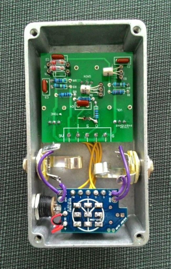 astro tone fuzz 3pdt fuzz pedal diy kits pinterest  astro tone fuzz 3pdt