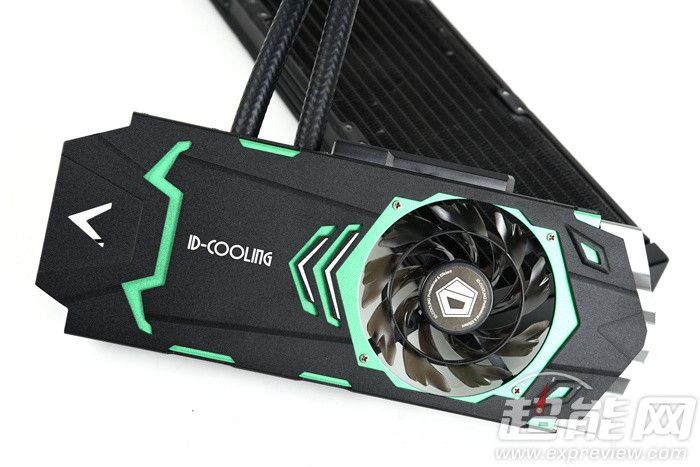 Id Cooling Unveils The Icekimo 360 Aio Vga Liquid Cooler Graphic Card Cool Stuff Cooler