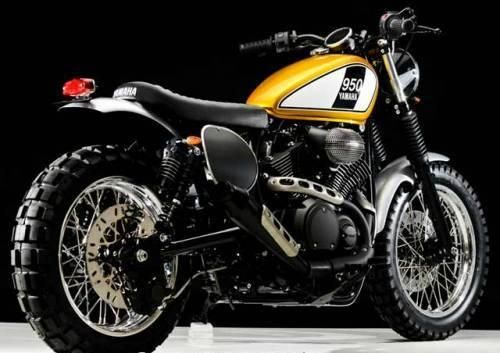 bolt yamaha xv 950 scrambler yamaha motor france answers. Black Bedroom Furniture Sets. Home Design Ideas