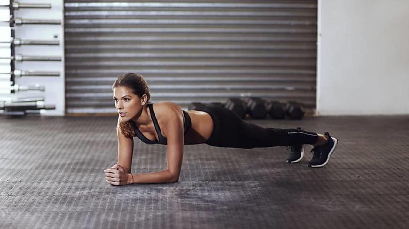 Photo of HIIT Workout für zu Hause: Diese Übungen sind echte Kalorienkiller! – PASS ZUM SPASS