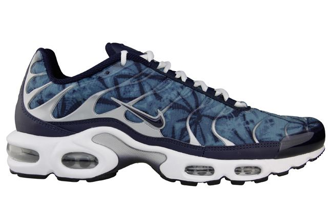 huge discount a7276 a1aec Nike Air Max Plus (Tuned 1)