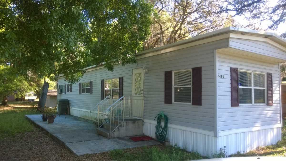 Mana Mobile Home For Sale or Rent in Leesburg, FL Mobile