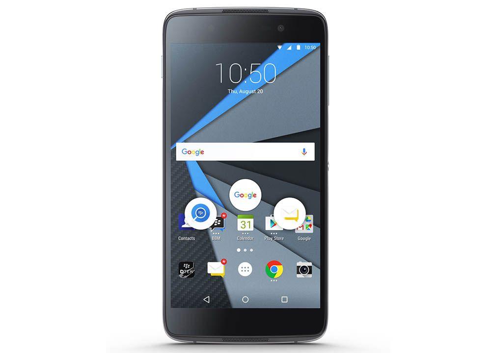 Noticias Sabor809 on Teléfono inteligente, Alcatel y
