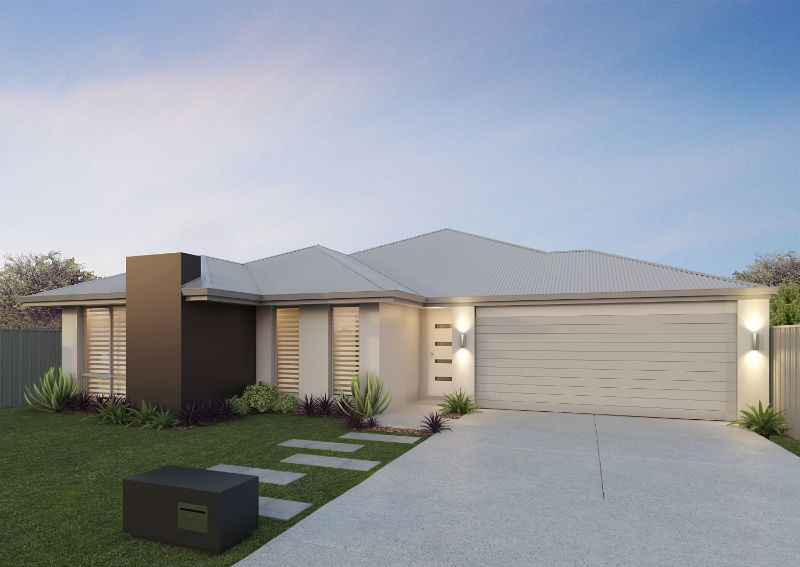 Accolade Single Storeys 4 Bedroom, 2 Bath Homes By Great Living Homes Is A  Balance