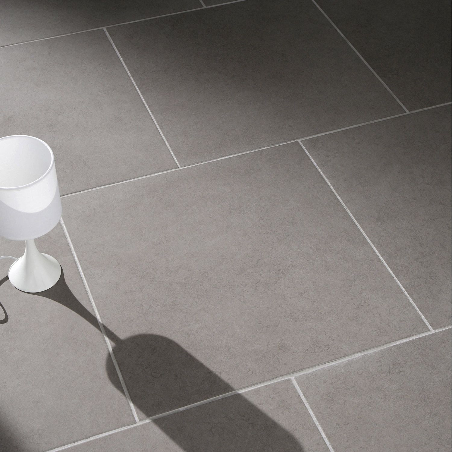 Comment Nettoyer Joint Blanc Carrelage Sol carrelage gris joints blancs | carrelage intérieur