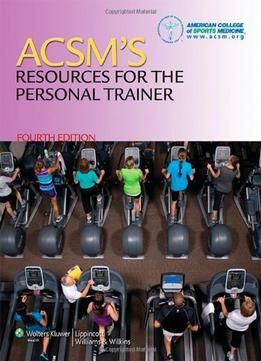 Acsms Complete Guide To Fitness & Health Pdf
