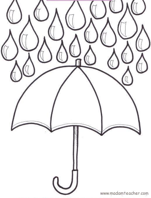şemsiye Kalıbı Ile Ilgili Görsel Sonucu Mevsimler