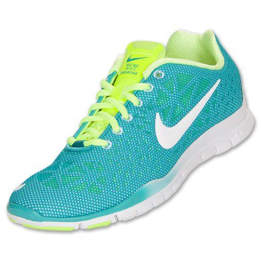 Women's Nike Free TR Fit 3 Breathe Cross Training Shoes | FinishLine.com |  Sport