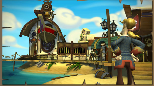 The 6 Best Pirate Games of All Time Online games for