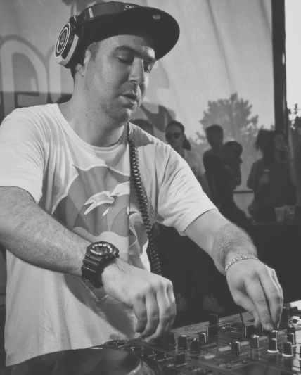 Justin Martin  | Fresh DJ's  | Techno music, Music artists