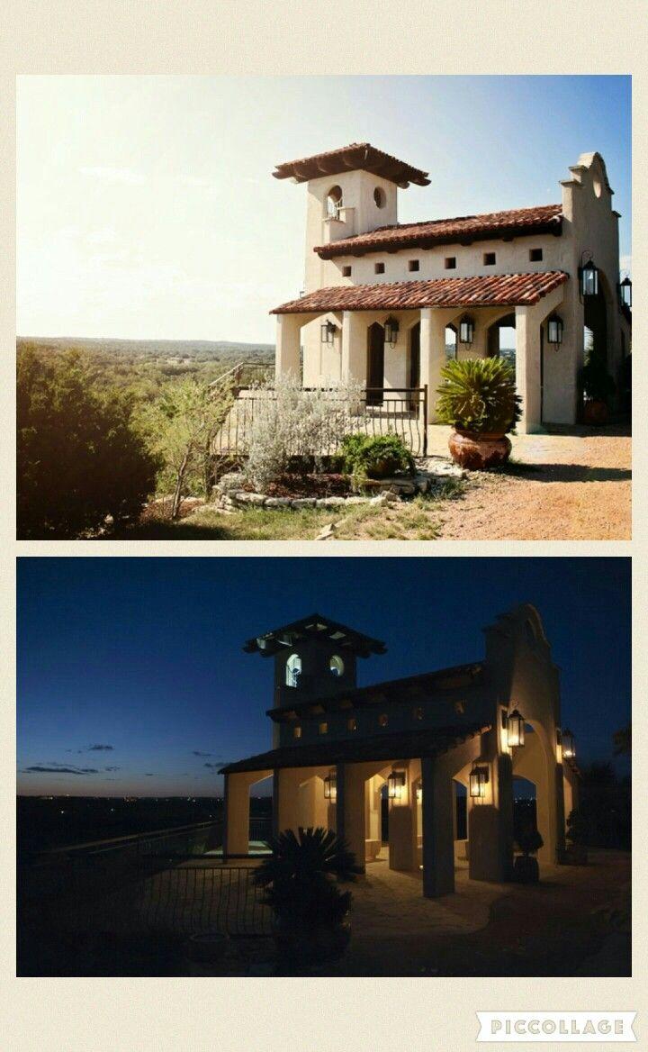 Chapel dulcinea wedding venue austin texas hill country