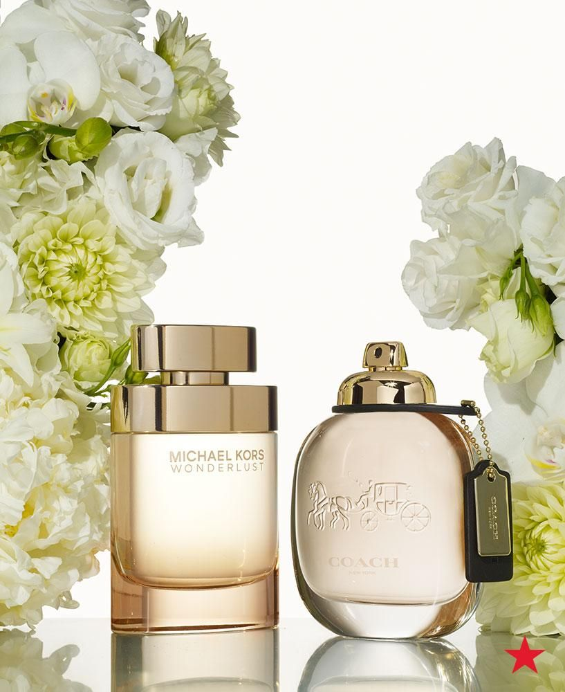 594cba0882a15 Wonderlust Eau de Parfum Spray, 3.4 oz   Sweet Fragrances ...