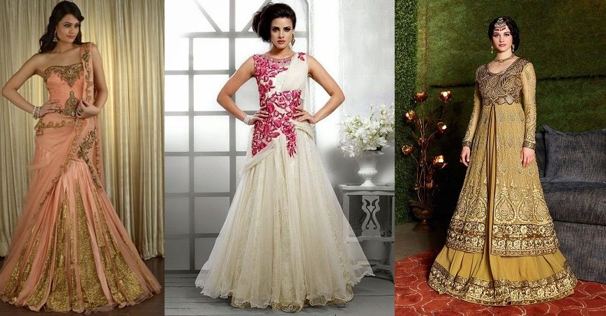 Resembling the floor length #Anarkali suits women are also including ...