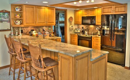 Kitchen Remodeling - Same Day Estimate from Avery Construction