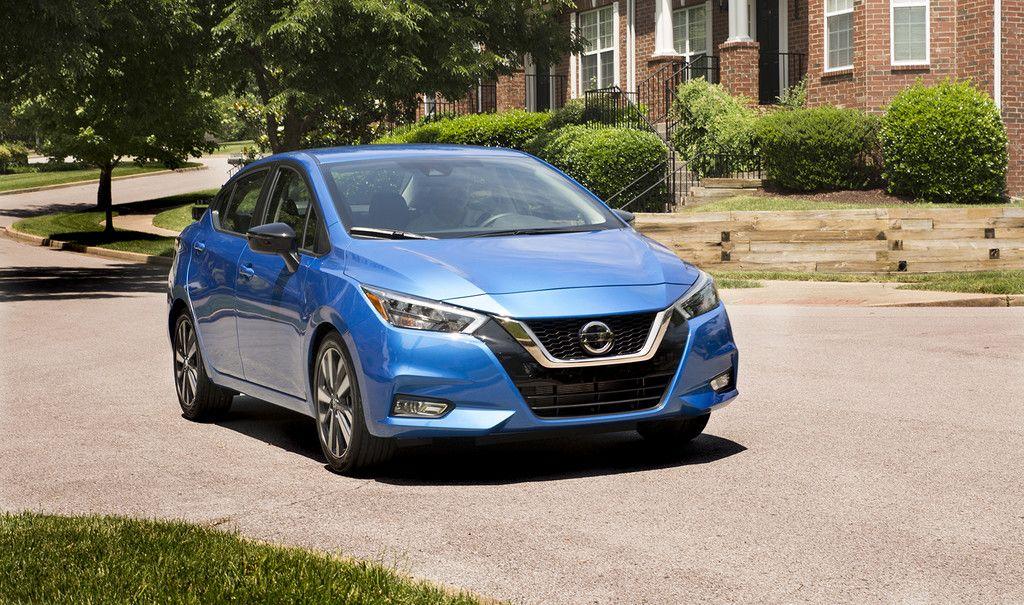 El Nissan Versa 2020 Sube 17 Su Precio En Ee Uu Que Sabemos De Mexico 52 Fotos Nissan Hyundai Accent Mazda 2