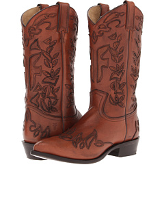 I'm an official Texan… Frye cowboy boots in the mail :)