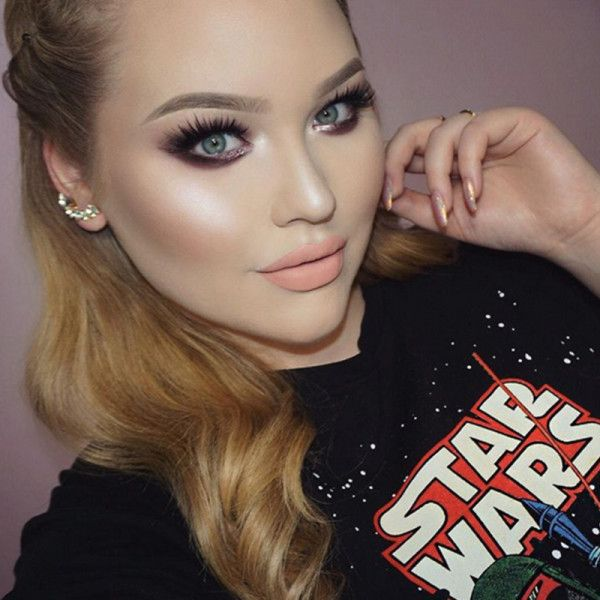 The Best Beauty Vloggers To Follow On Instagram Nikki Tutorials Makeup Pinterest Make Up Beauty And Makeup Vloggers