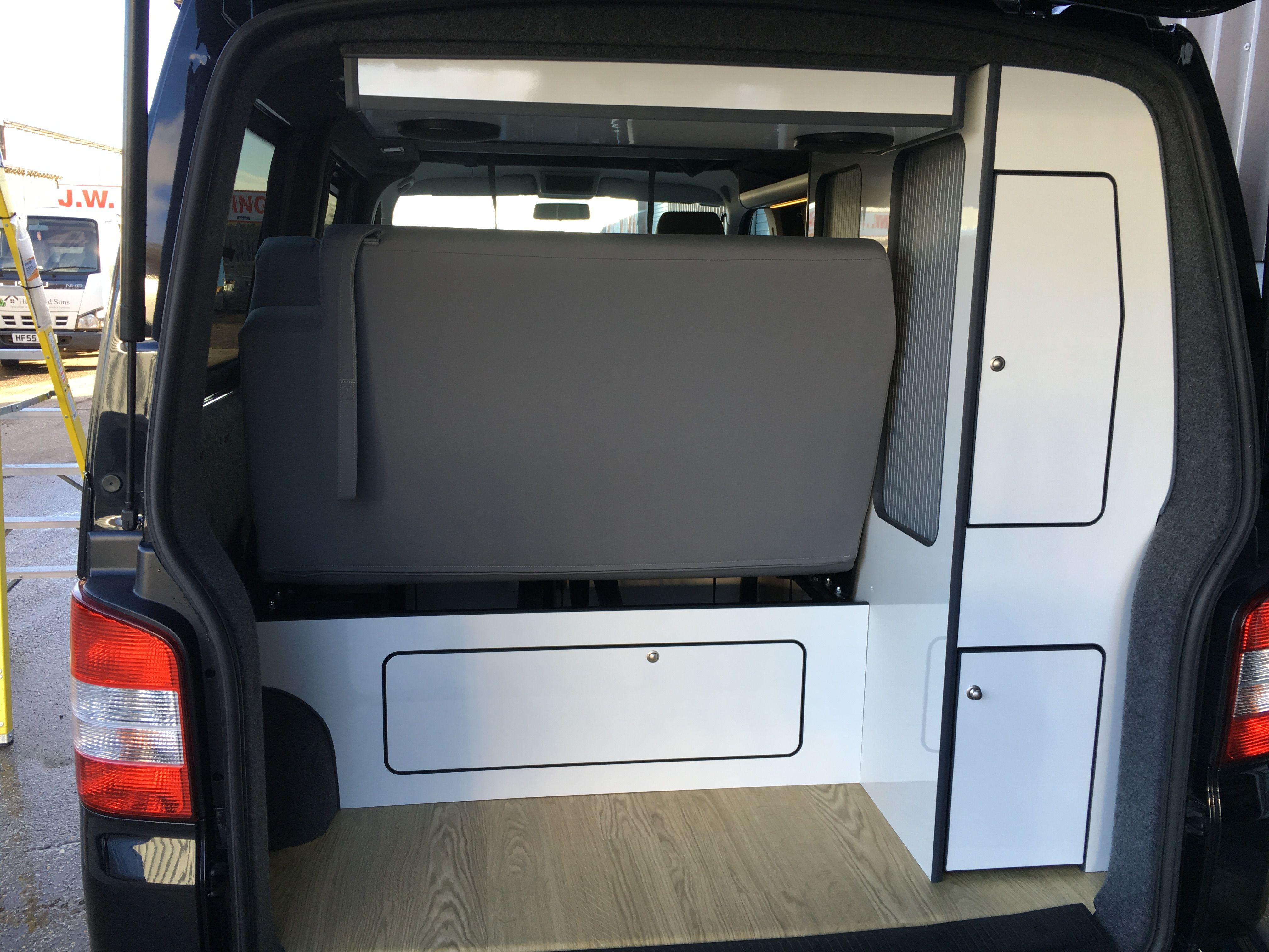 Gallery – Van Creations | Vans, RVs, Small Spaces | Pinterest