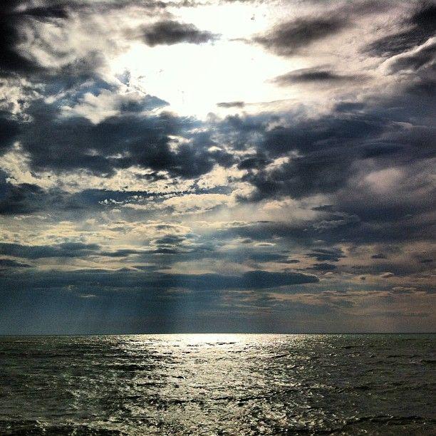 .@Raffaello Setten sea