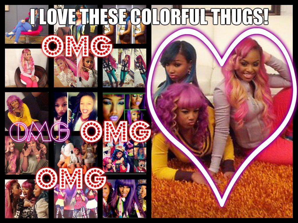 Explore Omg Girlz Fan Art And More
