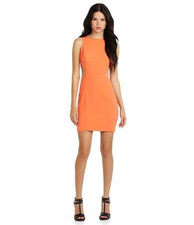Available at Dillards.com #Dillards BRIDESMAID DRESS