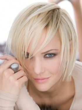 Good For Fine Hair Httpmediacachepinterestcomupload - Hairstyles for short hair upload photo