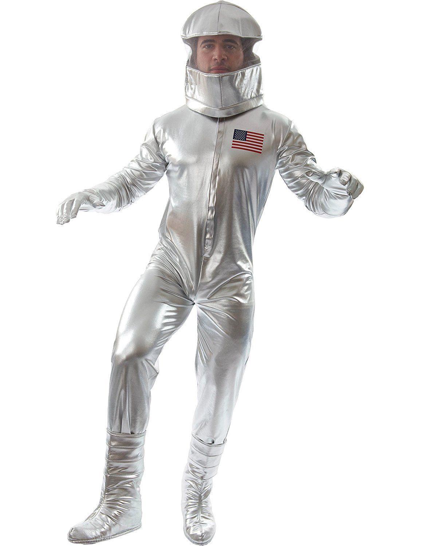 retro astronaut costume - HD768×1217