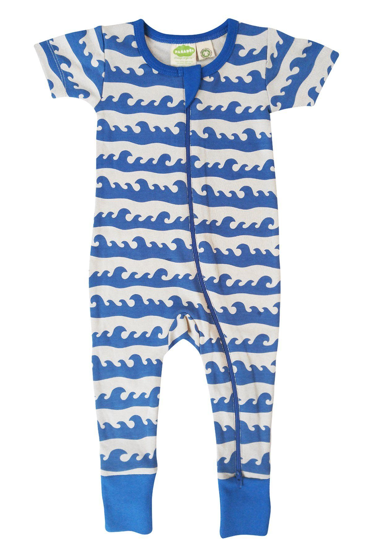 4b899b66e71b Parade s organic cotton rompers are designed for ultimate comfort ...
