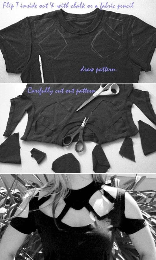 DIY shirt. This reminds me of a classy shirt that someone would wear while investigating for an espionage mission.