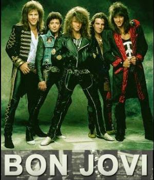 Kumpulan Lagu Bon Jovi Mp3 Download Terbaik Bon jovi