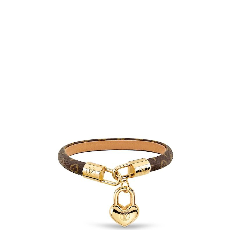 8d3a75129d Women's Luxury Leather Bracelets - LOUIS VUITTON ® | Louis Vuitton ...