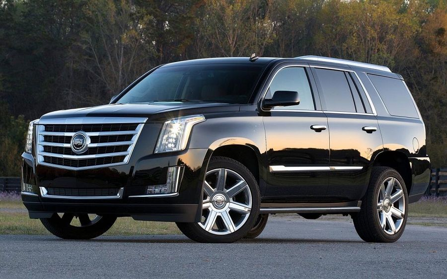 2016 Cadillac Escalade Changes Price Redesign And Release Date Http Futurecarreleases